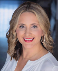 Insurance Agent Ashleigh Mooney