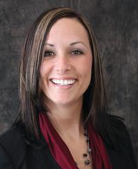 Insurance Agent Sandy Gilland
