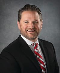 Agente de seguros Brett Laugen
