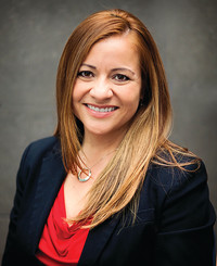 Agente de seguros Maria Galli
