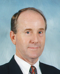 Agente de seguros Tom Waddell