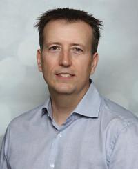 Insurance Agent Graham Strom