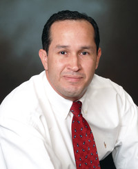 Insurance Agent Jose Bustillos