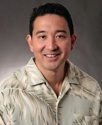 Insurance Agent Darin Ono