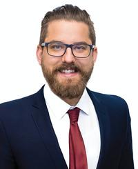 Agente de seguros Sebastian Patkowski