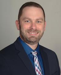 Agente de seguros Mark Jonas
