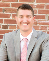 Agente de seguros Jason Foust