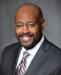 Insurance Agent Michael Grant