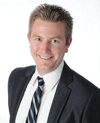 Agente de seguros Matt Waite