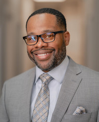 Insurance Agent Derwin Griffith