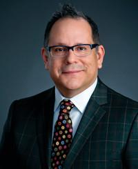 Agente de seguros Rob Lopez