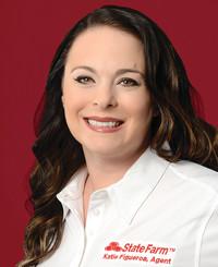 Agente de seguros Katie Figueroa