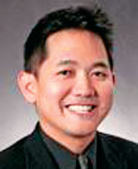 Insurance Agent Carey Tanaka