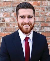Agente de seguros Blake Smith