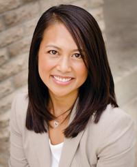 Insurance Agent Larissa Buerano