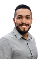 Insurance Agent Danny Trujillo