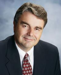 Insurance Agent Mike Walker