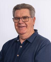 Insurance Agent Jim Kearney