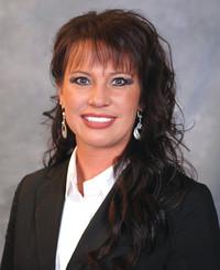 Insurance Agent Robin Porter