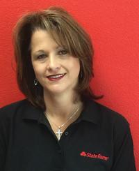 Insurance Agent Brenda Thompson
