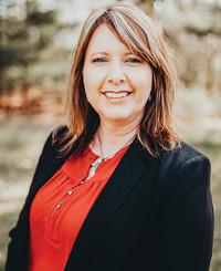 Agente de seguros Melissa Hylton