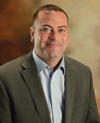Agente de seguros Todd Avery