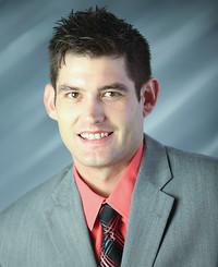 Agente de seguros Kyle Marker