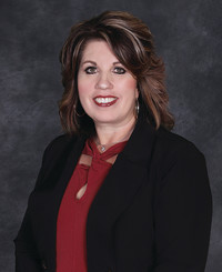 Insurance Agent Bobbi Campbell