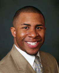 Insurance Agent Brendon Walker