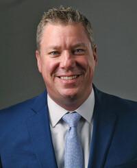 Agente de seguros Robert Garner