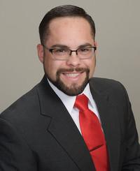 Insurance Agent Joe Baker