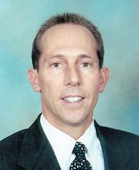 Insurance Agent Bryan Scott