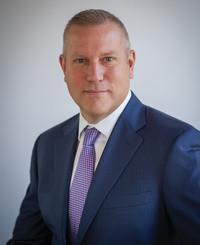 Insurance Agent Robert Bornheimer