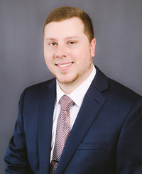 Insurance Agent Jeremy Monroe