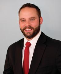 Insurance Agent Patrick Long