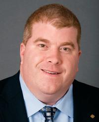 Insurance Agent Greg Egan