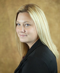 Insurance Agent Jennifer Sobier