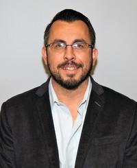 Insurance Agent Joseph Andrade