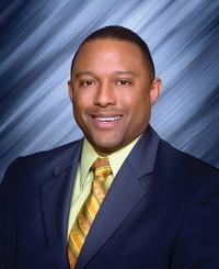 Agente de seguros Brad Wilkins