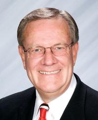 Agente de seguros Jim Noel