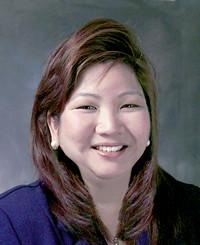 Insurance Agent Cynthia Leiko Frost