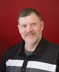 Agente de seguros Tom Chouinard