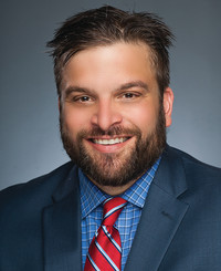 Insurance Agent Mike Massaglia