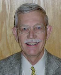 Insurance Agent Tom Fick