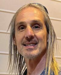 Insurance Agent Ernest Soto