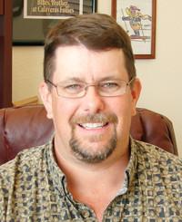 Insurance Agent Steve Hayward