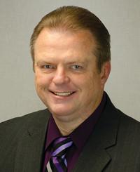 Insurance Agent David Wrona