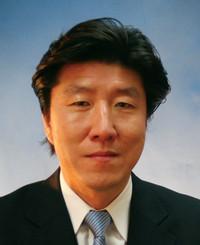 Insurance Agent Edward Min