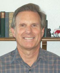 Insurance Agent Robert Lewis