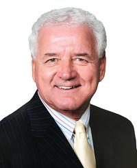 Insurance Agent Robert Long